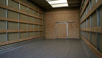 blackwall storage space for rent se14